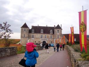 Fahrt nach Nuit-Saint-Georges 2019